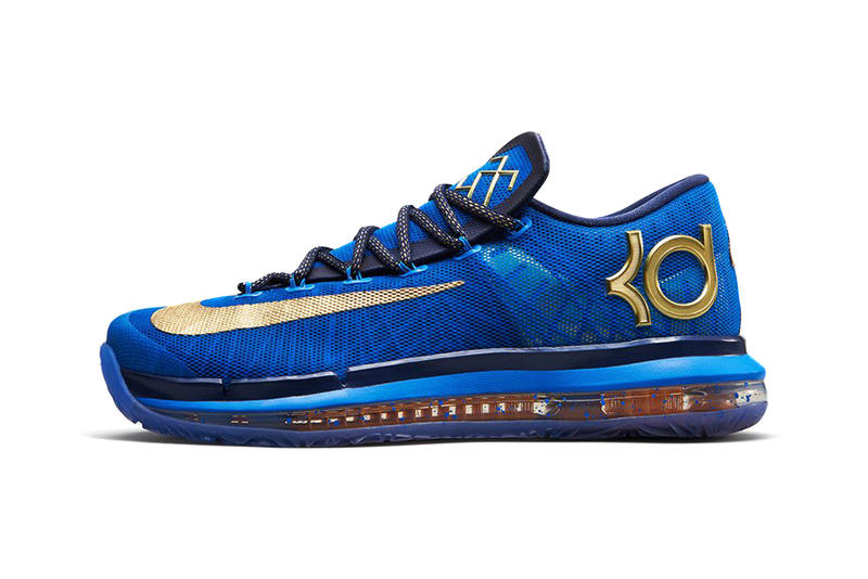 0d2b0d555271 Nike KD VI Elite