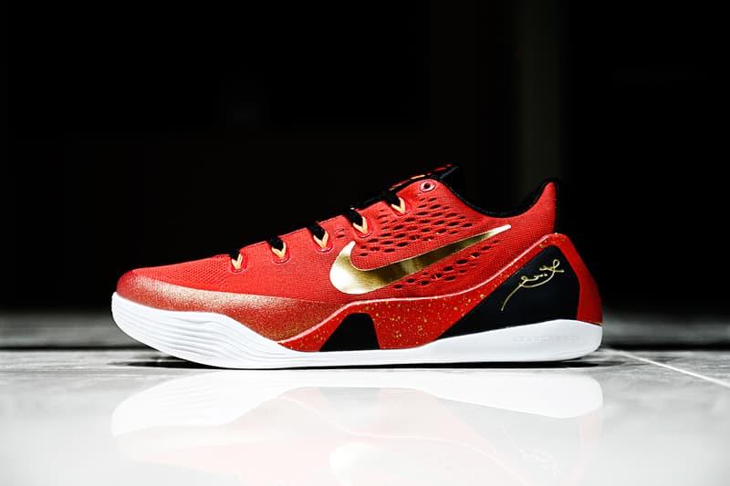 purchase cheap 79aa9 6845e Nike Kobe 9 EM XDR CH Pack