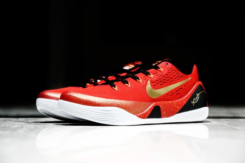 separation shoes f9330 84b42 Nike Kobe 9 EM XDR CH Pack   HYPEBEAST