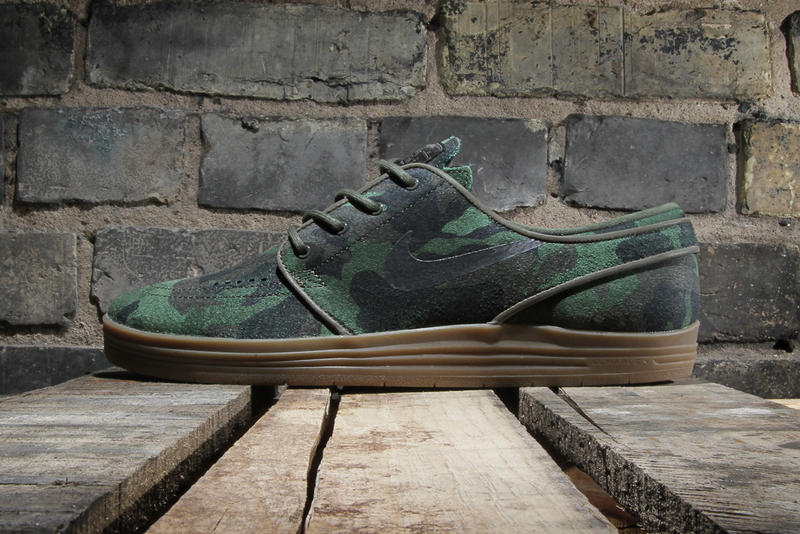 promo code b6f2c 7ee9a Having launched the Lunarlon-Stefan Janoski hybrid back in May with a  simple, yet effective black