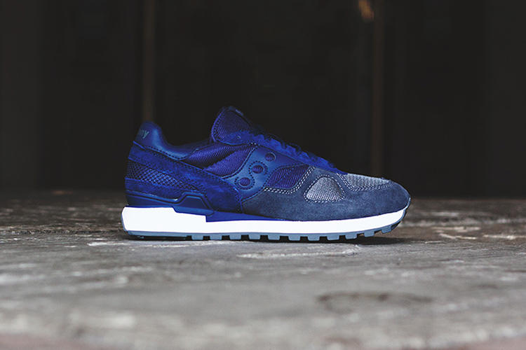finest selection 50085 1663b Saucony 2014 Fall Shadow Original Blue/Grey | HYPEBEAST
