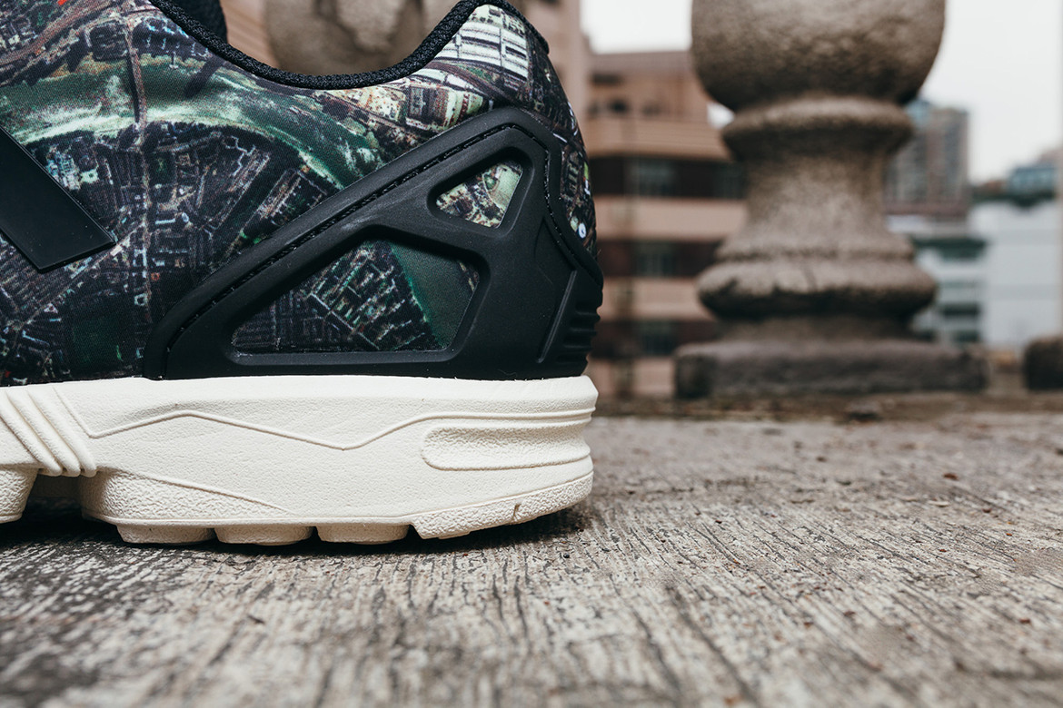 low priced 4dfaa 5a34d Armoured Vehicles Latin America ⁓ These Adidas Zx Flux London