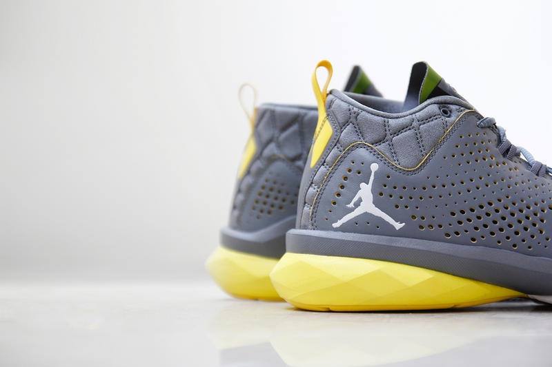 sports shoes baaa2 8d05b A Closer Look at the Air Jordan Flight Time 14.5 Collection   HYPEBEAST