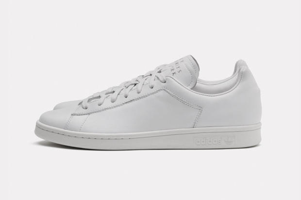 info for fdb17 1fac4 adidas Originals Creates Stan Smith for colette, Dover Street Market and  Barneys New York