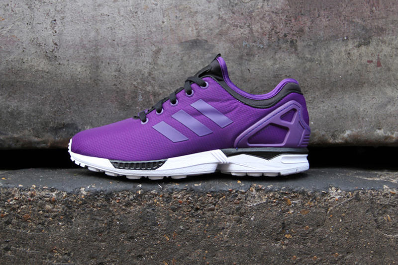 premium selection 1426b 41525 adidas Originals ZX Flux NPS