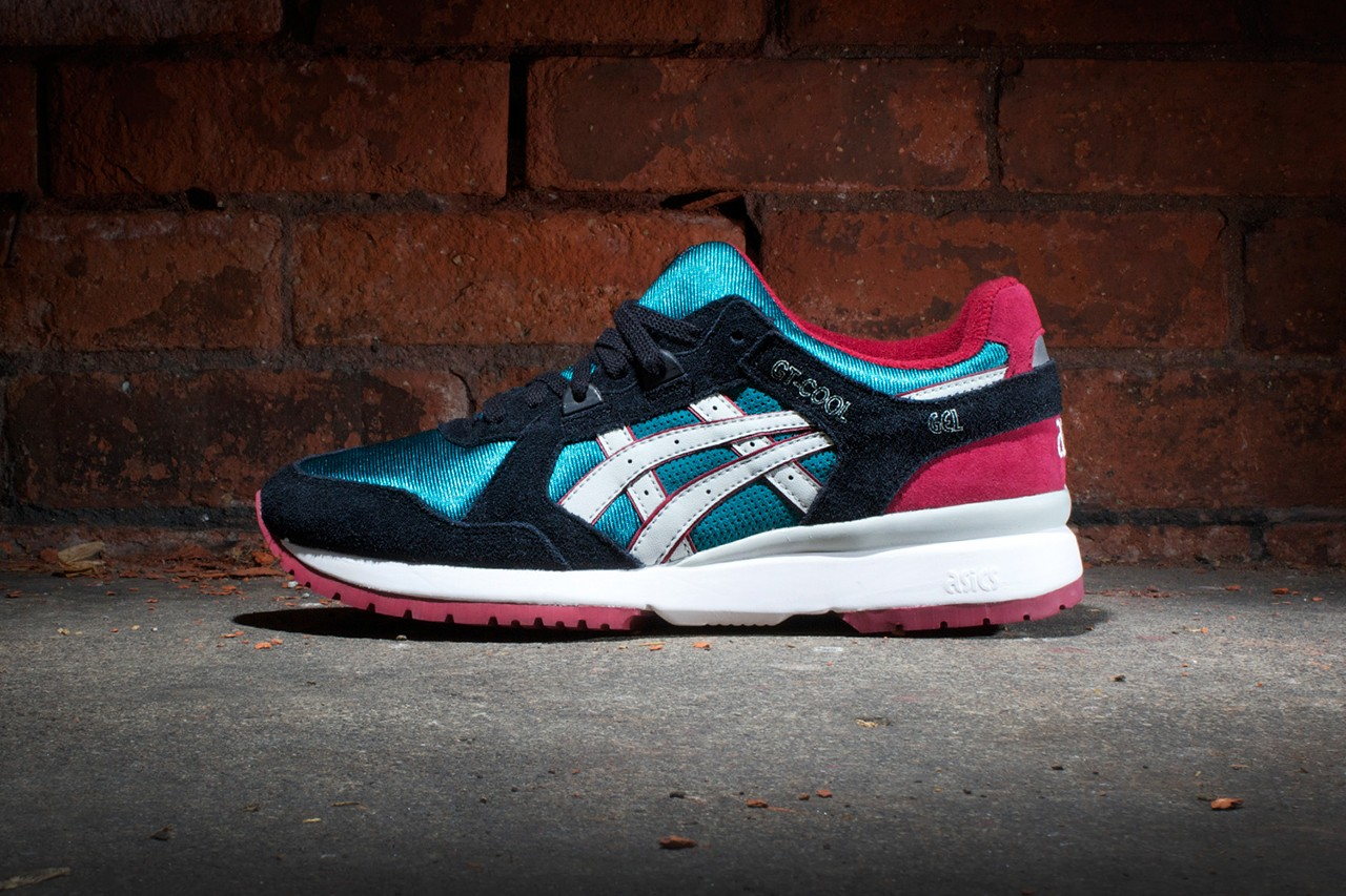 ASICS GT-Cool Shaded Spruce/Soft Grey
