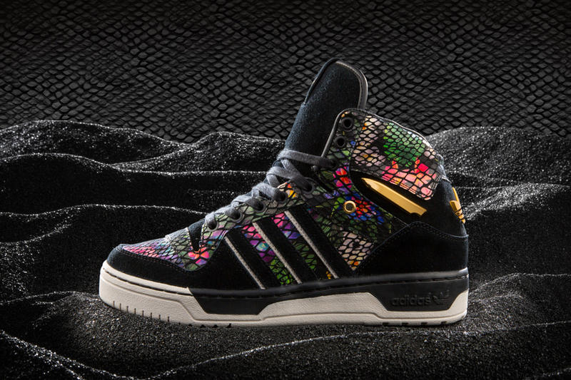 """best authentic e6cad 8d449 Produced as a sequel to last years coveted Pro Model II """"Hall of Fame""""  release, here Big Sean and"""