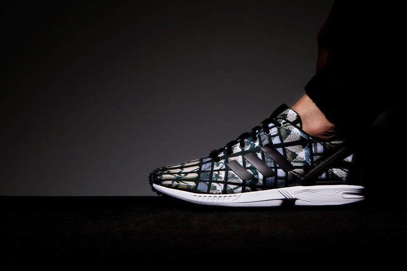 hot sale online 51dee c6cef HYPEBEAST Tests Out the adidas miZXFLUX App   HYPEBEAST