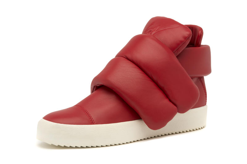 new products best deals on watch Kid Cudi x Giuseppe Zanotti 2015 Spring/Summer High-Top | HYPEBEAST