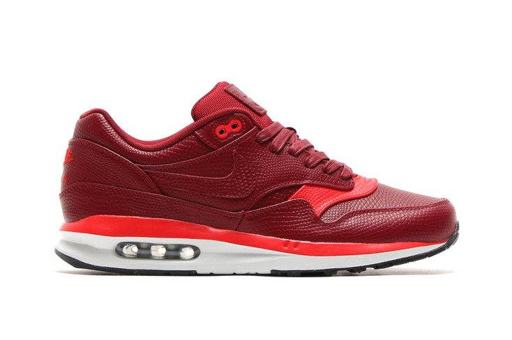 san francisco ca4f0 9ee2b Nike 2014 Fall Air Max Lunar1 Deluxe