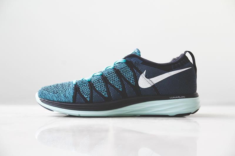 uk availability 2ebe3 eaa4a Today we ve got a look at some upcoming Summer 2014 colors of Nike s  Flyknit Lunar2. Coming up are