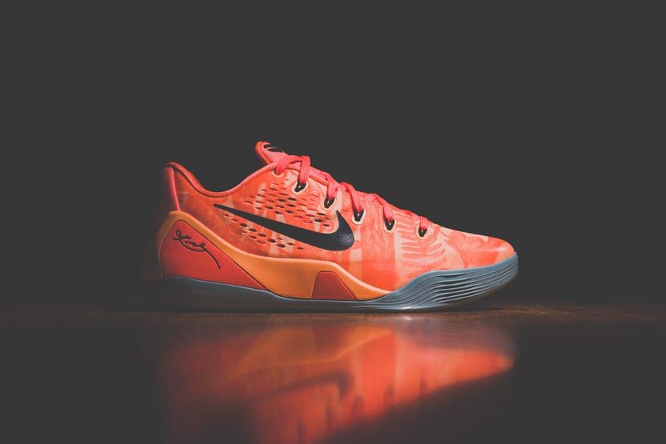 Nike Kobe 9 Low EM \