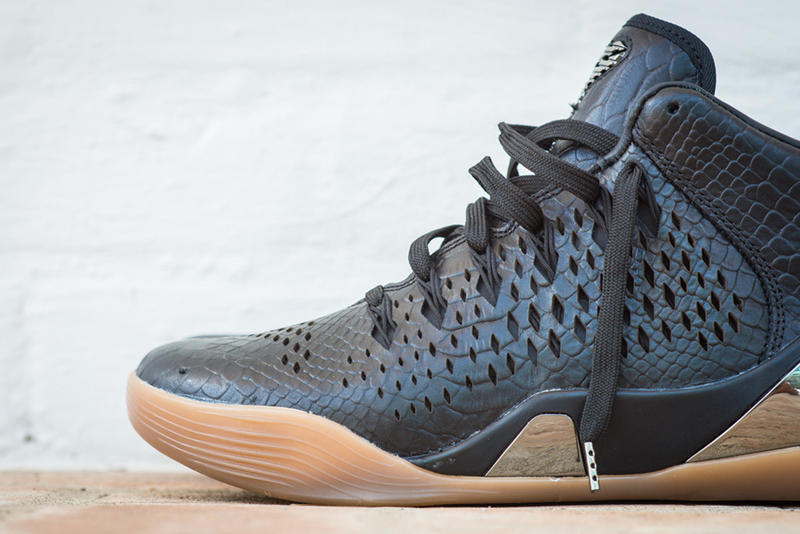 huge discount 3e4c2 4d466 A Closer Look at the Nike Kobe 9 Mid EXT. After getting an early look ...