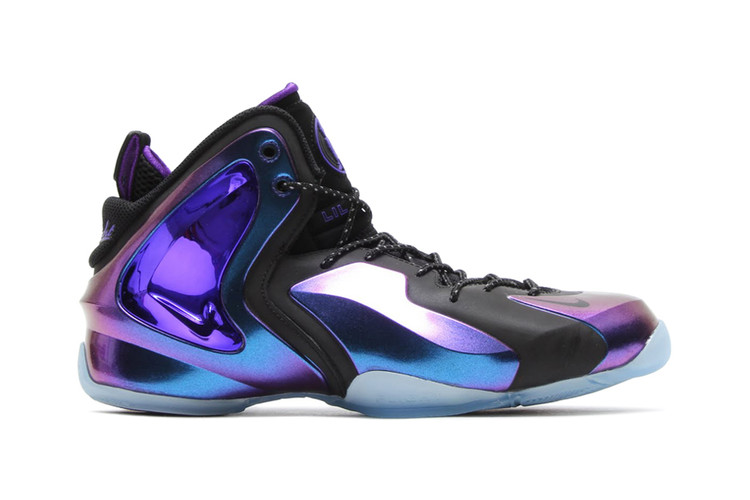 outlet store bf9cf b3854 Nike Lil Penny Posite | HYPEBEAST