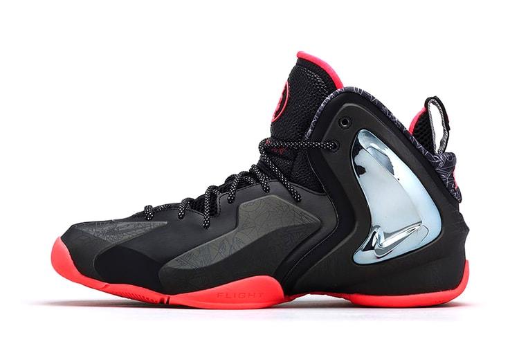 reputable site 1e78d e9264 Nike Lil Penny Posite
