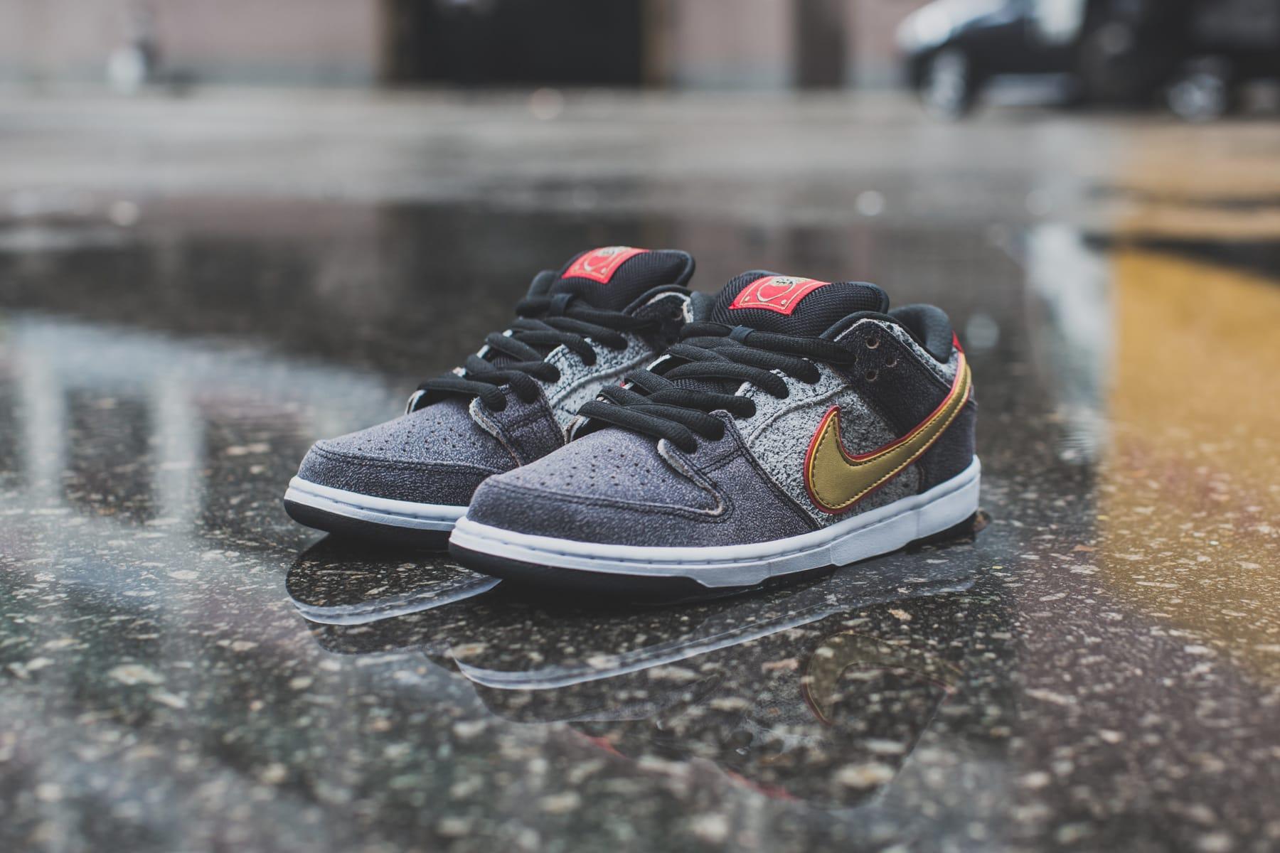Nike Dunk Low Premium SB QS \