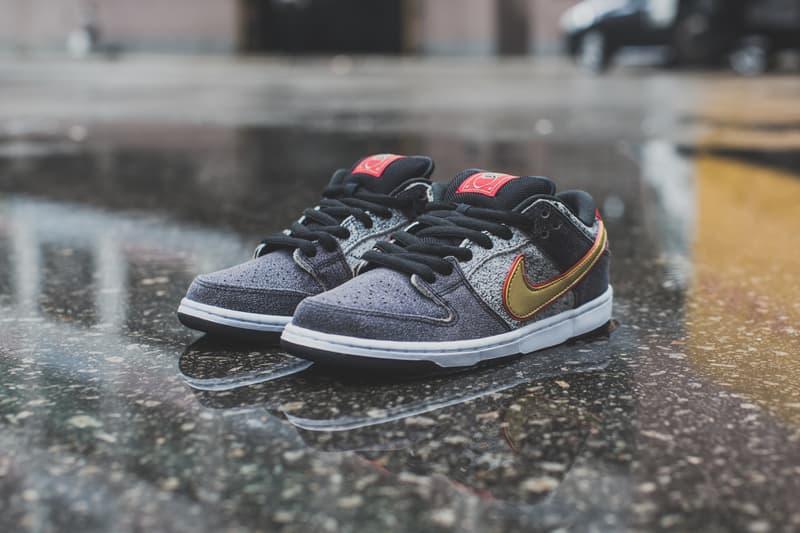 fe50c983887d Nike Dunk Low Premium SB QS