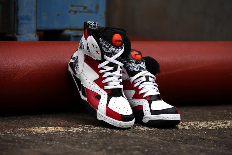 0d73d7ac48fb Reebok continues to release fresh iterations of its Pump Blacktop  Battleground silhouette as the