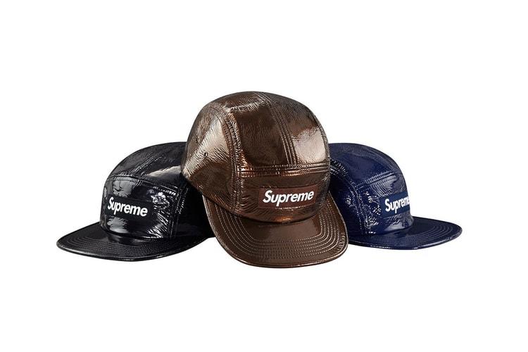 4421c50fb56 Bucket Hats. Supreme 2014 Fall Winter Headwear Collection