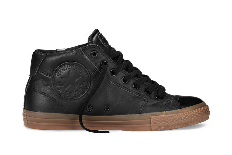 087094569dba Pittsburgh-bred rapper Wiz Khalifa and Converse present their latest  collaborative endeavor  the