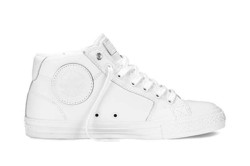 quality design 5c1fb 420fe Wiz Khalifa x Converse Chuck Taylor All Star ILL   HYPEBEAST
