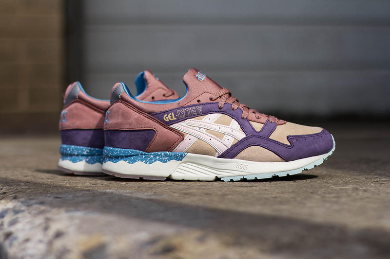 size 40 0940a b28c7 A Closer Look at the Offspring x ASICS x Onitsuka Tiger ...