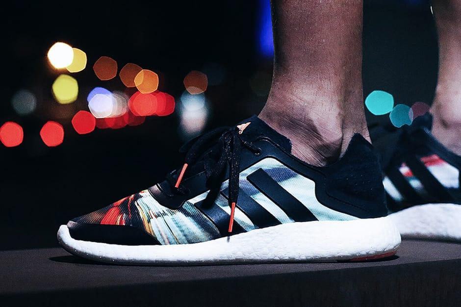 adidas Pure Boost \