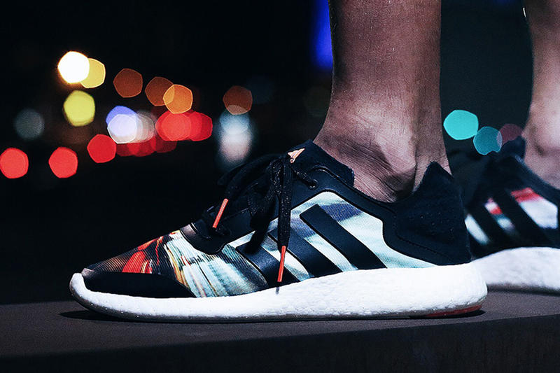 98e44ce67 adidas has teamed up with Foot Locker to release an exclusive edition of  their cozy Pure Boost