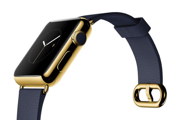 Are People Ready for a $1,200 USD Gold Apple Watch?