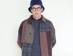 "BEAMS PLUS 2014 Fall/Winter ""Frisco Ivy"" Lookbook"