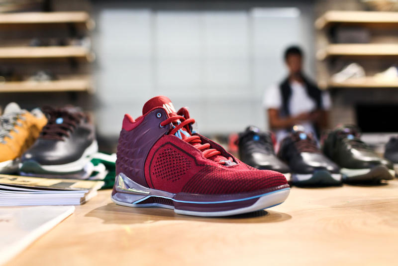 Can BrandBlack Compete with Nike and adidas in the Athletic Footwear Industry?