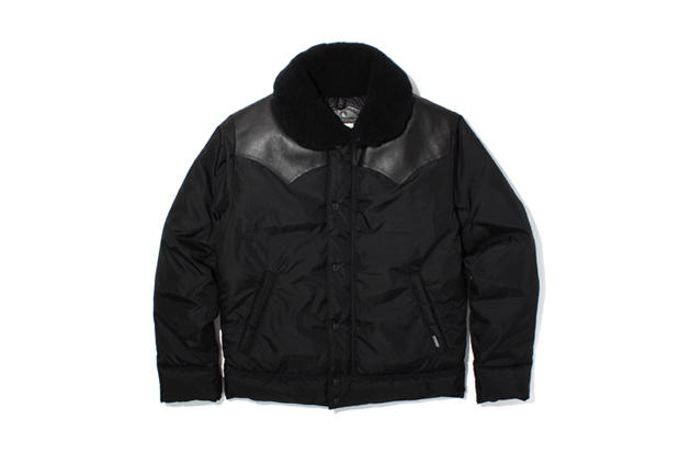 4aa5a4931a0 Carhartt WIP x Rocky Mountain Featherbed Christy Collection