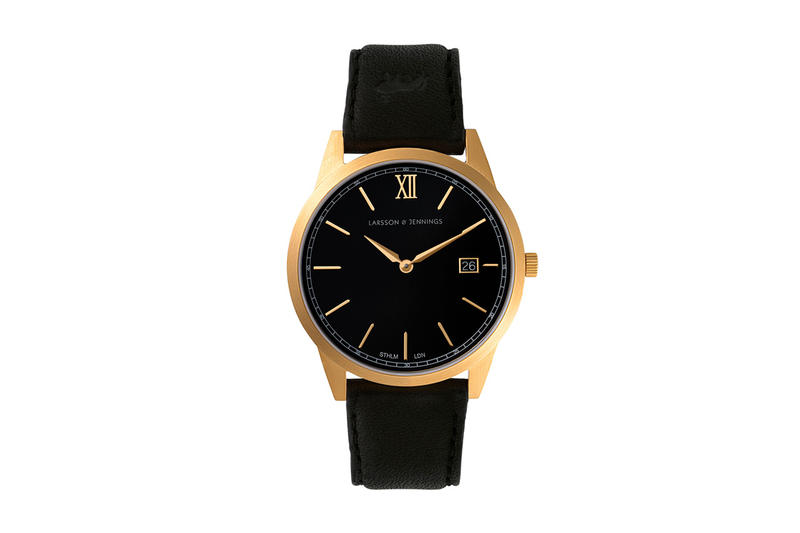 0054b210c066 Larsson   Jennings Presents Its All-New Saxon Collection of Watches ...