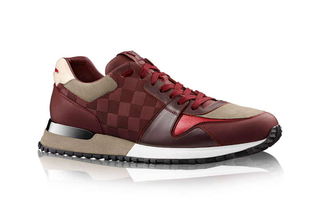 Louis Vuitton Run Away Sneaker | HYPEBEAST