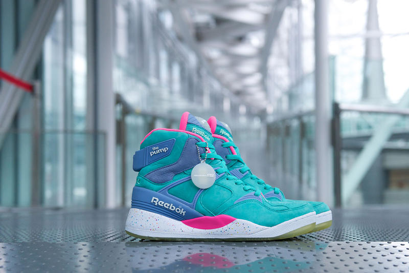 cd7c98992ce8 mita sneakers x Reebok Pump 25th Anniversary