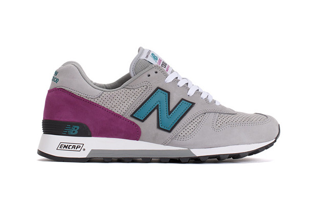 promo code 06c41 8d366 New Balance 1300 Light Grey Teal Purple