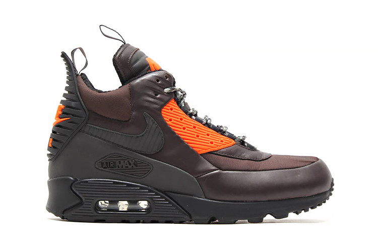 new styles a9d75 be31d Nike 2014 Fall Winter Air Max 90 Sneakerboot
