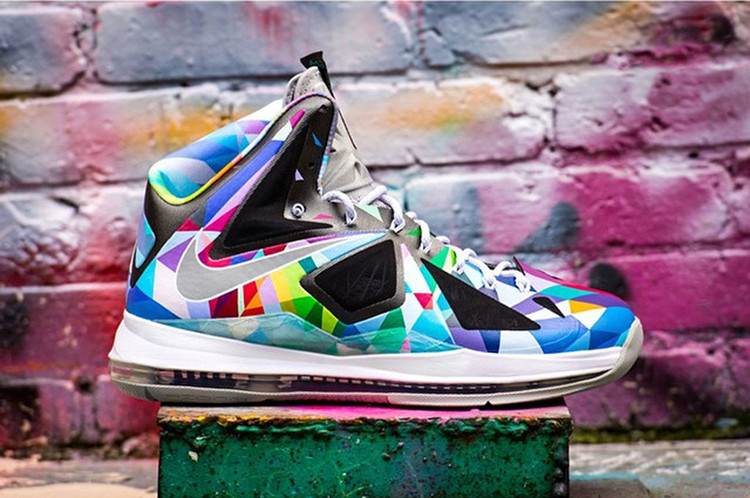 purchase cheap 6707c 46ce6 Nike LeBron X