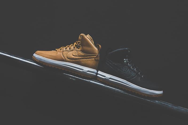 lento grado asignación  Nike Lunar Force 1 Sneakerboot | HYPEBEAST