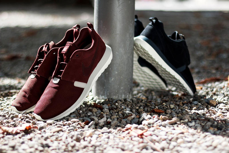 6d1105dc7d1c Adding to an already solid lineup of the Roshe Run silhouette this fall