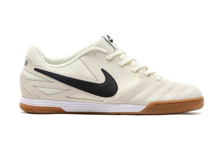 buy online cf8b4 ad70e Nike SB Lunar Gato Sail Black-Gum Medium Brown-White