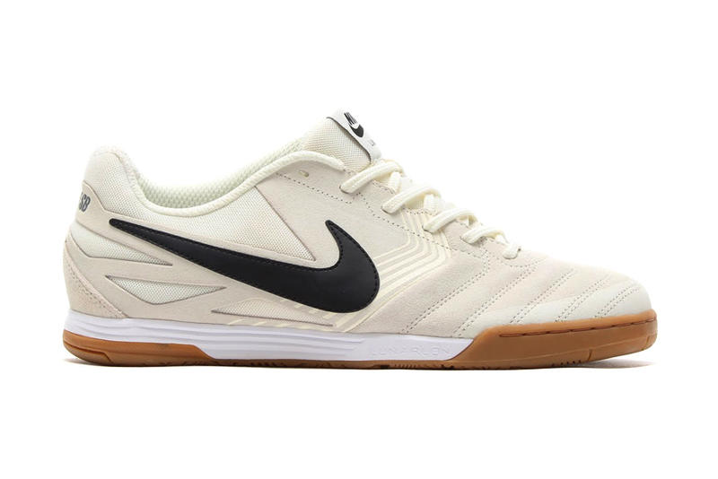 the best attitude 8de09 f7bf6 Fans of Nike SB s version of the Lunar Gato will be happy to know that the  Swoosh has followed up
