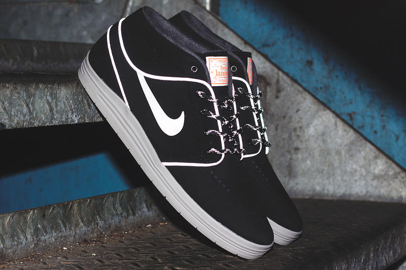 the best attitude 0967a 5aad2 Since introducing its hallmark Janoski silhouette with a redesigned  Lunarlon midsole, Nike SB has