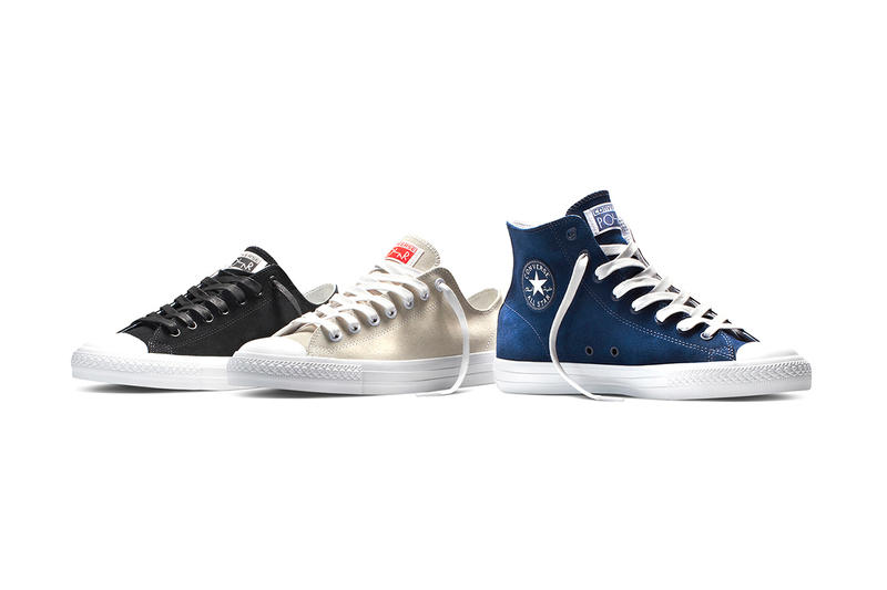 en anchura Pastor  Polar Skate Co. x Converse CONS 2014 Fall Collection | HYPEBEAST
