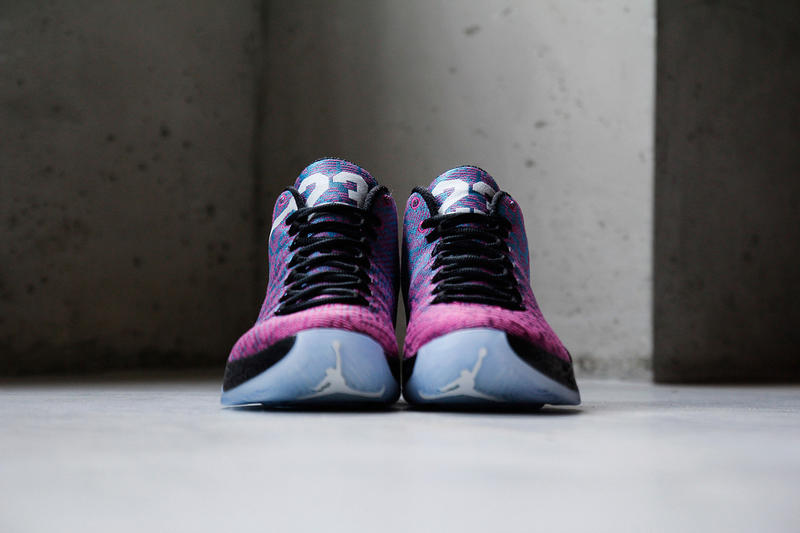 "86d2f727492a A Closer Look at the Air Jordan XX9 ""River Walk"""