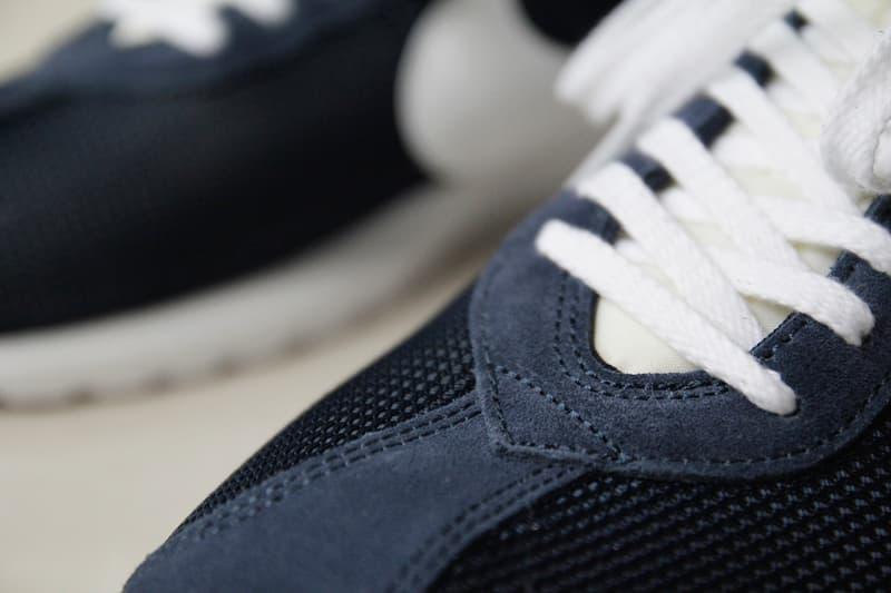 "info for 6e1ea b5009 A Closer Look at the fragment design x Nike Roshe LD-1000 SP ""Dark ..."