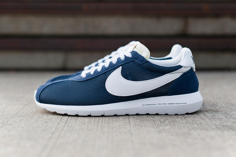 brand new 051be 11ed8 A First Look at the fragment design x Nike Roshe LD-1000 SP