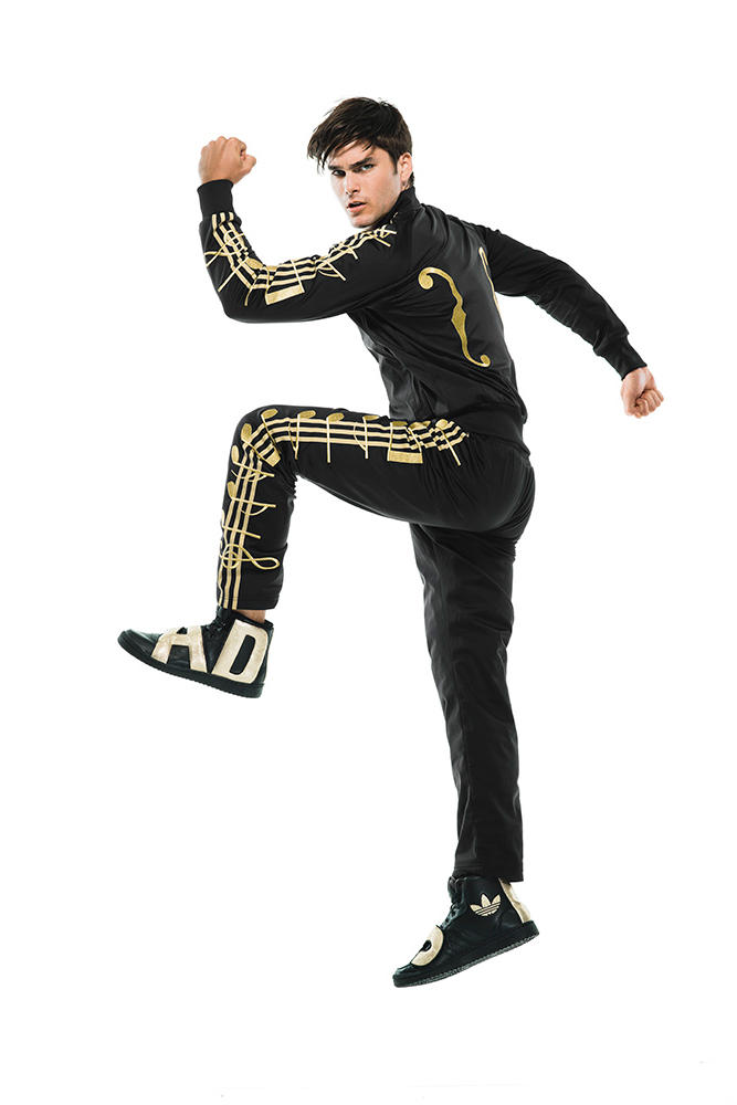 0eed33f83cd adidas Originals by Jeremy Scott 2014 Fall Winter October Release ...