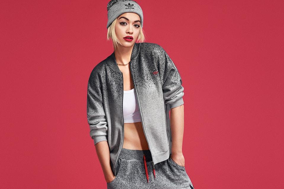 huge discount a0d68 f054d adidas Originals by Rita Ora Fall Winter 2014