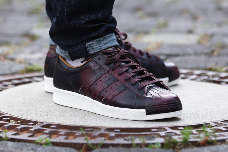 new products 7158d 2422e adidas Originals Superstar 80s